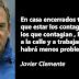 Javier Clemente incendia las redes criticando las medidas de confinamiento