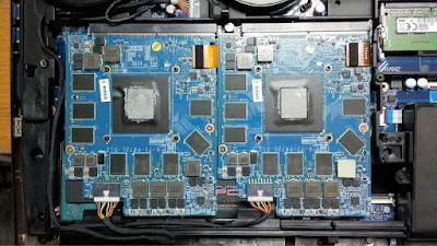 Nvidia GeForce GTX 1080(ノートブック)ドライバーのダウンロード