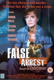 False Arrest 1991 Watch Online