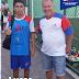 BOA SORTE! Lucas, jovem Anapuruense Matriculado na Escolinha do Eterno Zico, tenta sonho de ser jogador de futebol Profissional