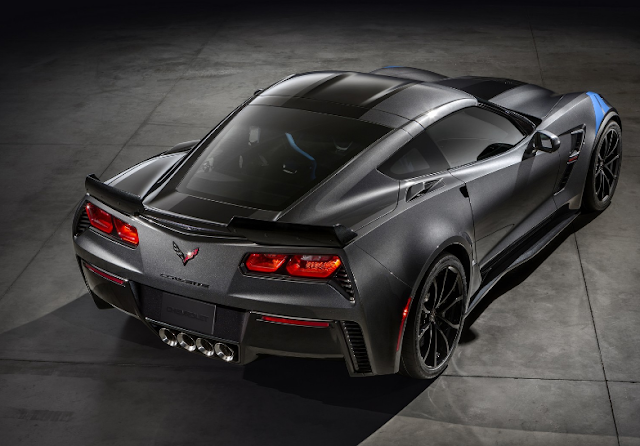 2017 Corvette ZR1 Engine Upgrade also Design as Well