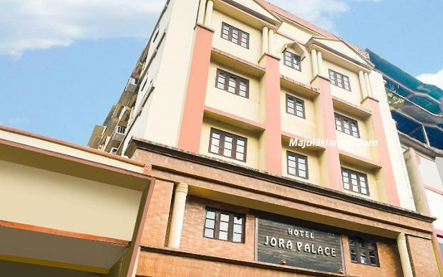 Hotels In Jorhat-Hotel Jora Palace