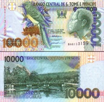 Economia de São tomé e Príncipe