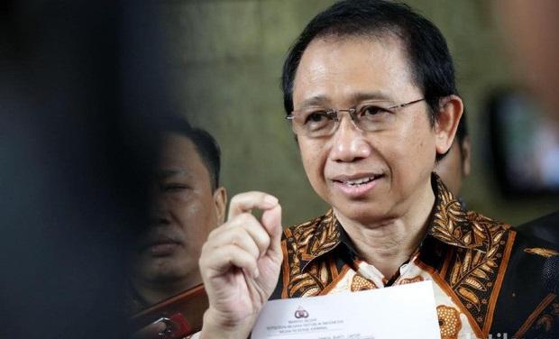 Disebut PD Bukan Siapa-siapa Tanpa SBY, Marzuki Alie Balas Begini