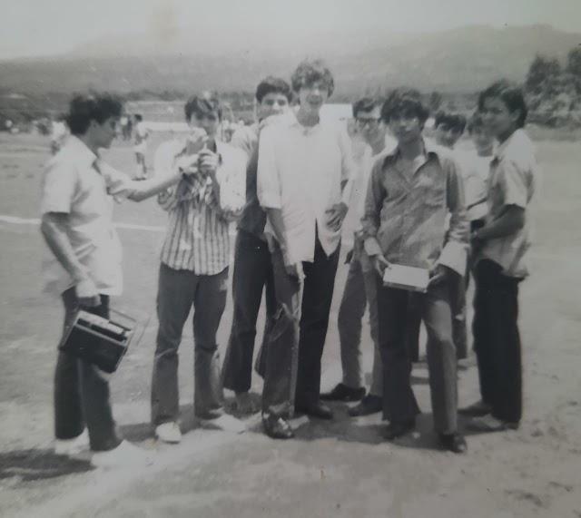 Más que imágenes: Foto historia de Ipís, Goicoechea