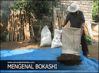 Apa itu Bokashi ?