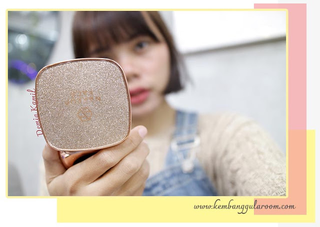 nakeup face cushion