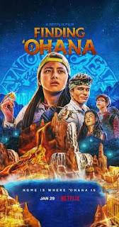 Finding Ohana 2021 Hindi Dubbed Dual Audio Full Movie 480p