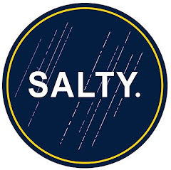 Feeling a bit SALTY? Click Image
