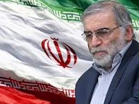 "Ahli Nuklir Iran Mohsen Fakhrizadeh ""Dihabisi"" dengan Senjata Remote Control"