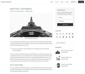 Free Download Revolution Pro Theme by StudioPress