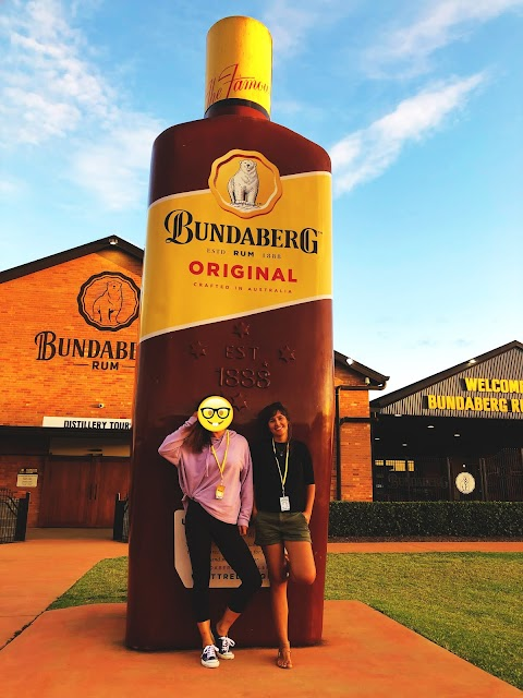 Bundaberg: więcej niż rum