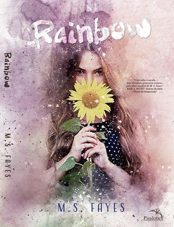 [Capa] Rainbow | M.S.Fayes @editorapandorga