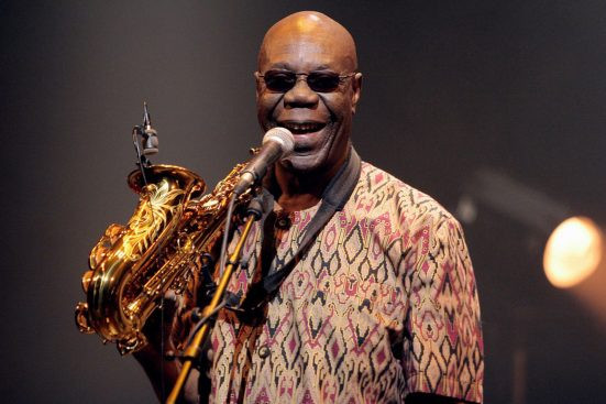 Cameroonian Jazz Legend Manu Dibango, 86, dies after contracting coronavirus in France