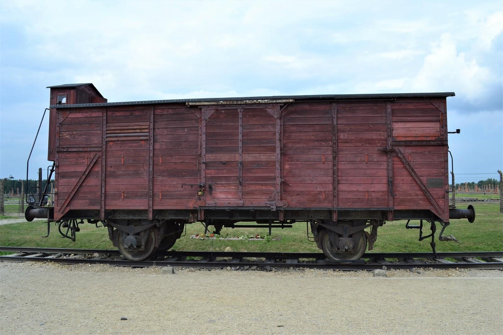 Concentratiekamp Auschwitz Polen