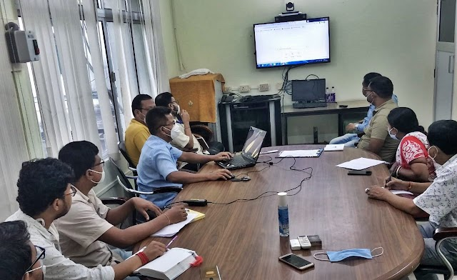 Bongaigaon district administration to roll out paperless E office system