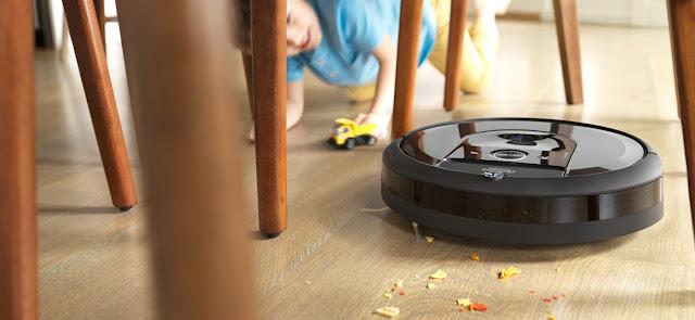 iRobot revela experiências de limpeza personalizadas com o iRobot Genius™ Home Intelligence