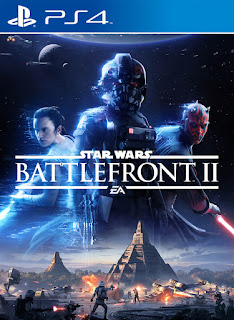 Review Star Wars Battlefront 2