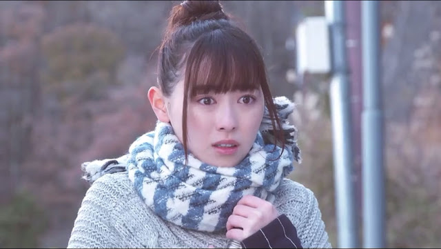 Download Yuru Camp Live Action Subtitle Indonesia