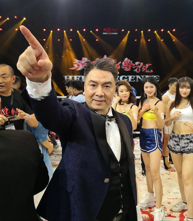 Ngụy Lôi bất ngờ bị võ sư Vịnh Xuân đe dọa vì dám 'coi thường' huyền thoại Diệp Vấn