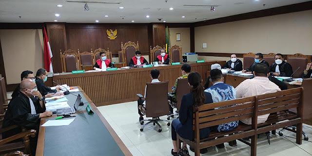 Sebelum Buka Kran Ekspor Benur, Edhy Prabowo Pastikan Minta Saran Luhut Dan Persetujuan Presiden Jokowi