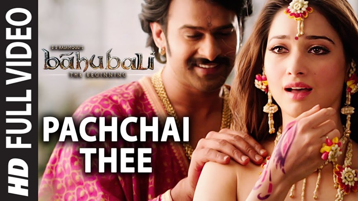 Pachchai Thee Video Song Download Baahubali 2015 Tamil