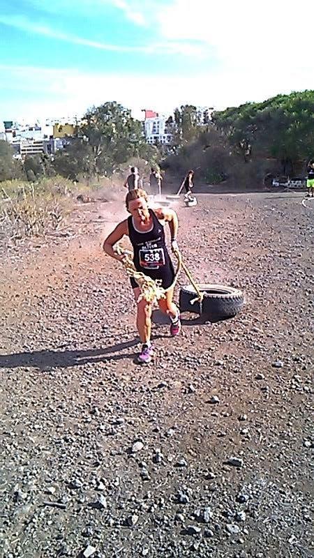 Clasificaciones Bestial Race 2017 Arucas