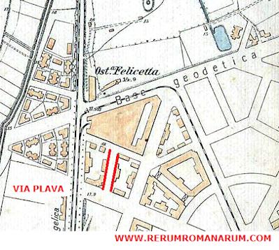 Via Plava 1924