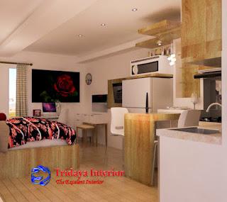 contoh-interior-apartemen-amethys-tower-kemayoran