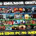 BAIXAR NOVO EMULADOR de PLAY 4/XBOX e PC para TODOS os ANDROID | JOGOS de PS4  e XBOX no ANDROID