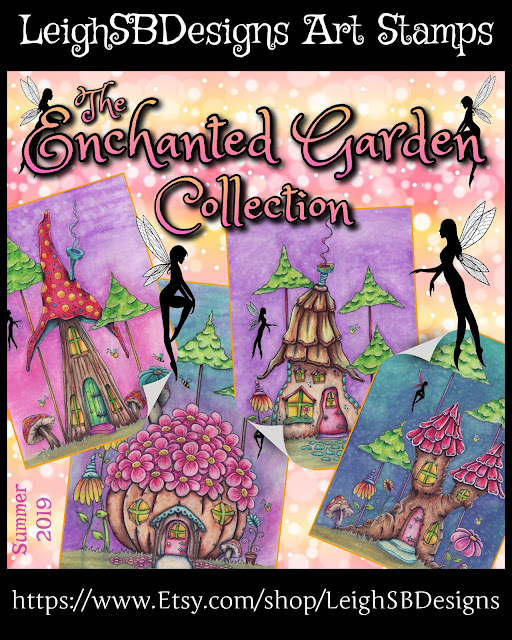 The Enchanted Garden Collection - Summer 2019 Release