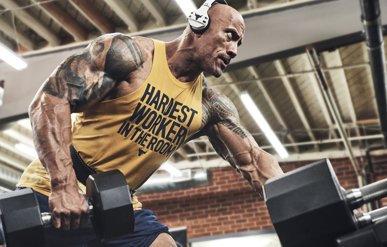 The-rock-motivational-workout-routine