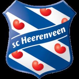 Daftar Lengkap Skuad Nomor Punggung Baju Kewarganegaraan Nama Pemain Klub Heerenveen Terbaru Terupdate