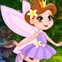 Games2Rule - G2R Firefly Fairy Escape