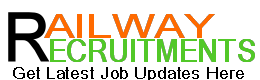 Railway Recruitment 2019 | RRB Recruitment 2019 | Railway Jobs