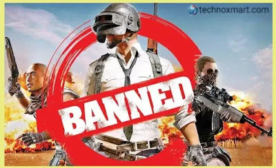 India Imposes Restriction In PUBG Mobile, Players Stumbled