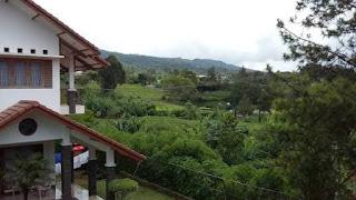 Villa Blok F No 11 Sewa Villa Murah Di Lembang