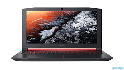 Acer Predator Nitro 5 AN515-44 Review - Specifications