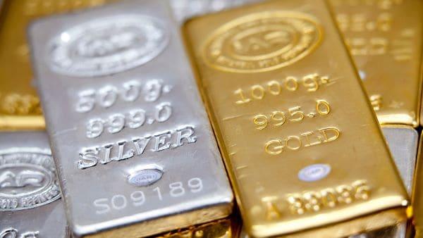 أسعار الذهب والفضة اليوم