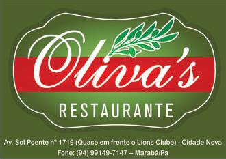 OLIVA'S RESTAURANTE -- MARABÁ/PA