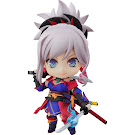 Nendoroid Fate Saber, Miyamoto Musashi (#936) Figure