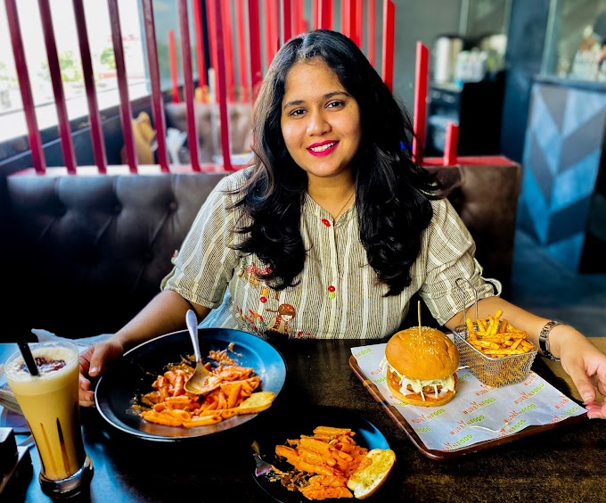 Every Dish Has Its Own Essence and Flavours, They Are All Special at There Own Places - Shaina G
