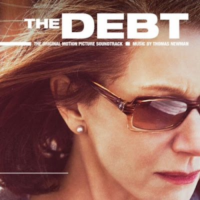 The Debt Lied - The Debt Muziek - The Debt Soundtrack