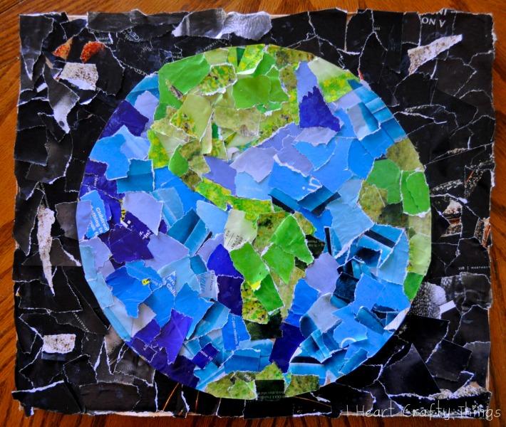tile mosaic lesson plans