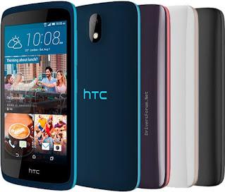 HTC Desire 326G USB Driver Download Free