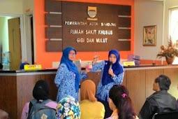 Lowongan Kerja Rumah Sakit RSKGM Bandung