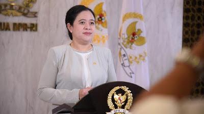Puan Maharani Kutuk Teror Bom Bunuh Diri di Makassar: Usut Hingga Akarnya!