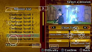 How to Download Naruto To Boruto: Shinobi Striker on Android PPSSPP Mod Ultimate Ninja Impact (Free)