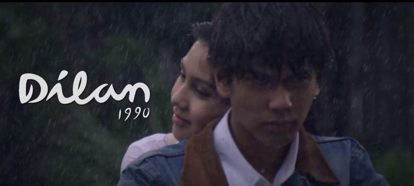 Lirik Lagu Rindu Sendiri - Iqbaal Ramadhan (ost Dilan 1990) dari album bukan modus chord kunci gitar, download album dan video mp3 terbaru 2018 gratis