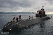Media Korea Ungkap Fakta Mengejutkan Tenggelamnya KRI Nanggala 402